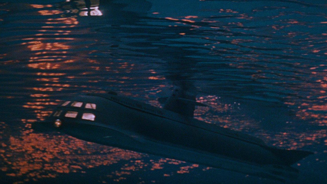 Regarder Le sous-marin de l'apocalypse en streaming gratuit