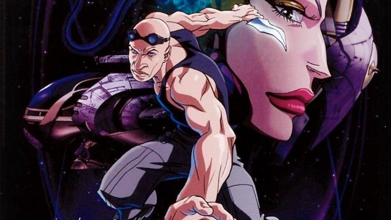Regarder Les Chroniques de Riddick : Dark fury en streaming gratuit
