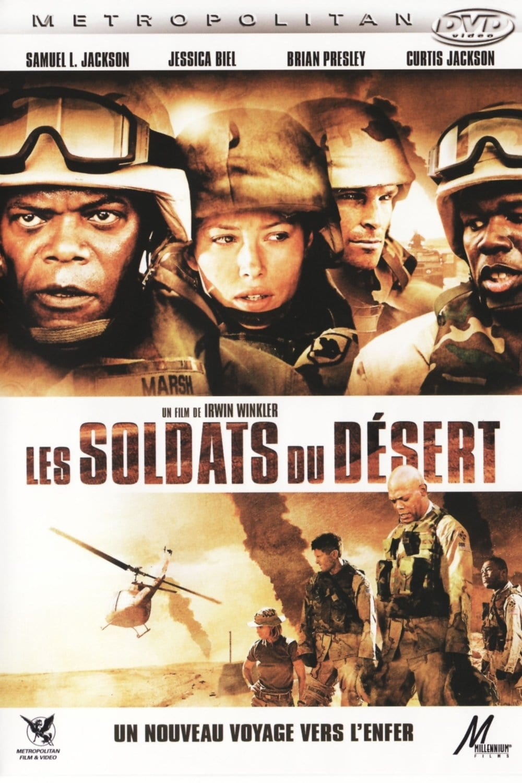 Les soldats du désert