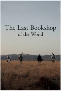 Maailman viimeinen kirjakauppa
