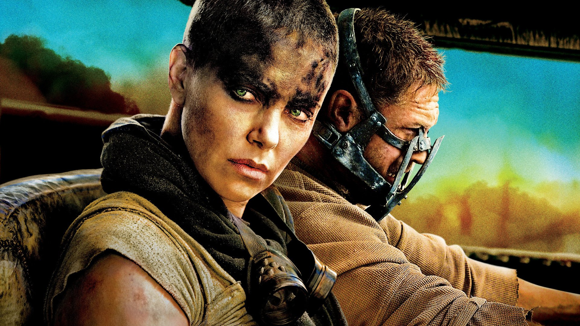Regarder Mad Max: Fury Road en streaming gratuit