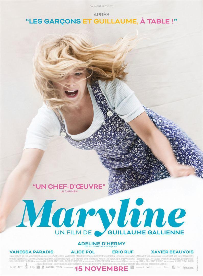 Regarder Maryline en streaming gratuit