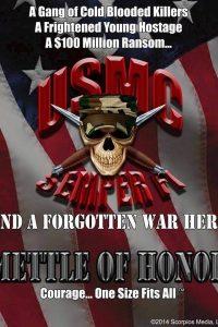 Mettle of Honor