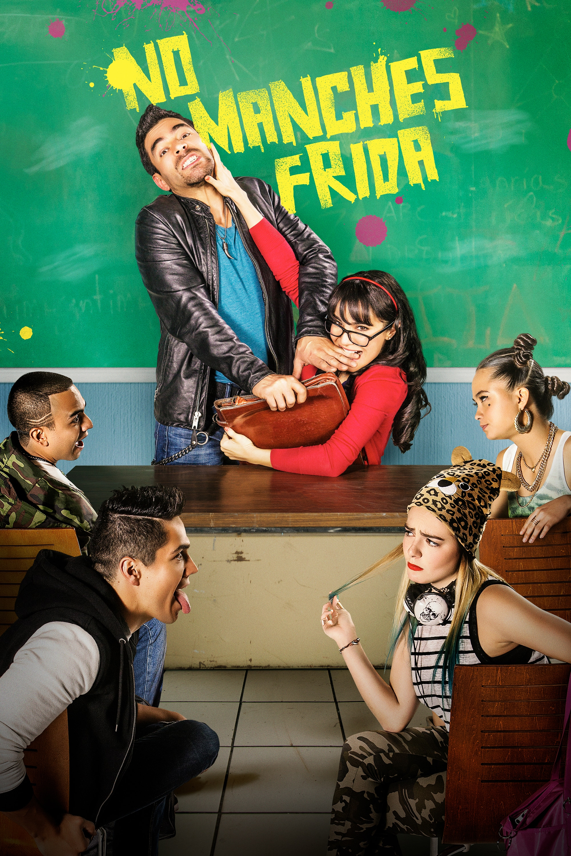 Regarder No manches Frida en streaming gratuit