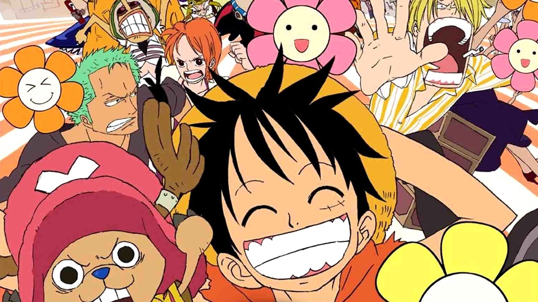 Regarder One Piece, film 6 : Le Baron Omatsuri et l'île secrète en streaming gratuit