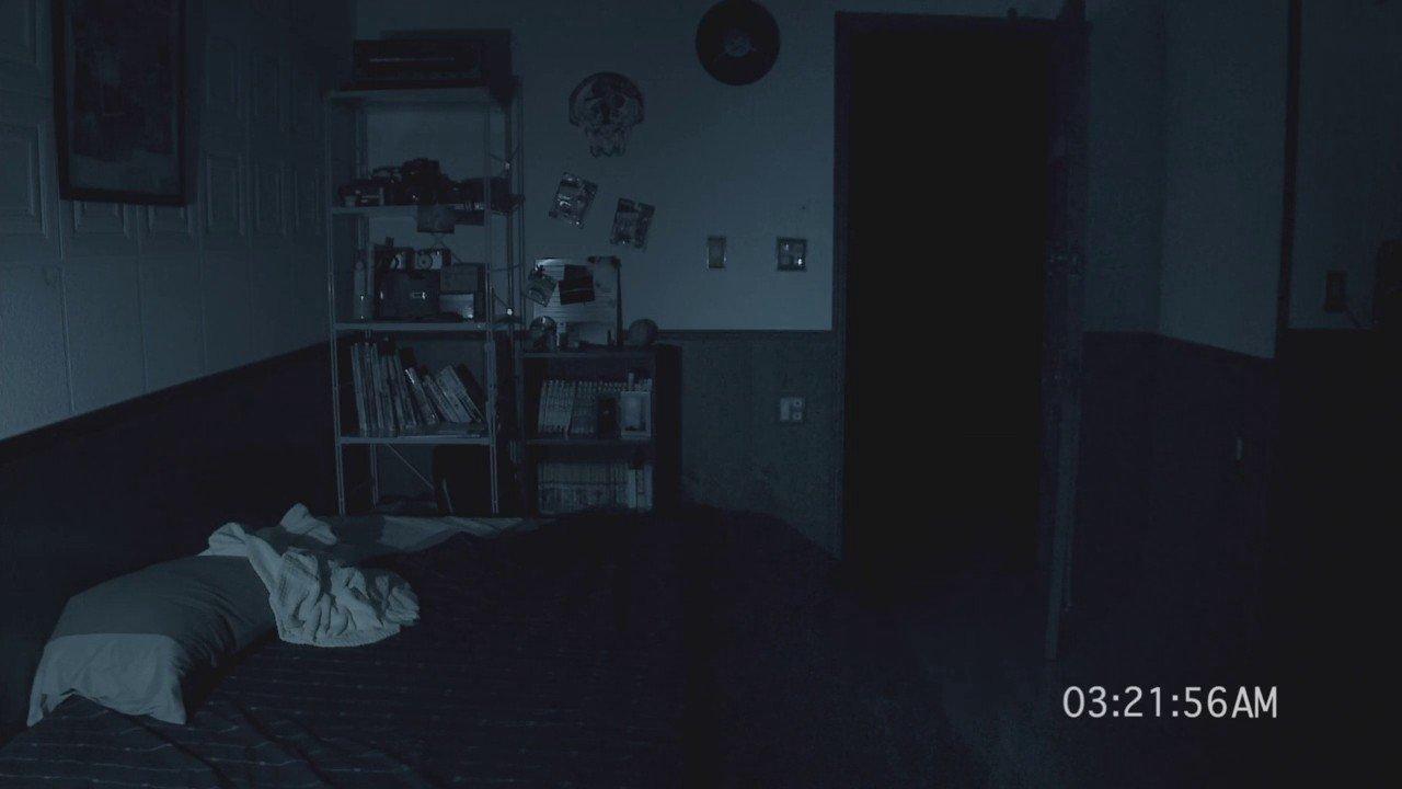 Regarder Paranormal Activity : Tokyo Night en streaming gratuit