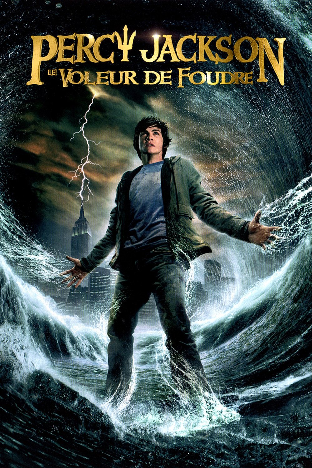 percy jackson film stream