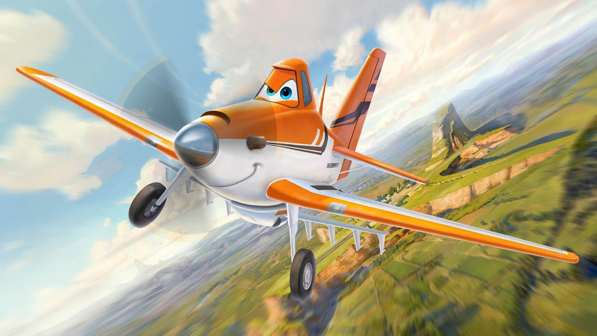 Regarder Planes en streaming gratuit