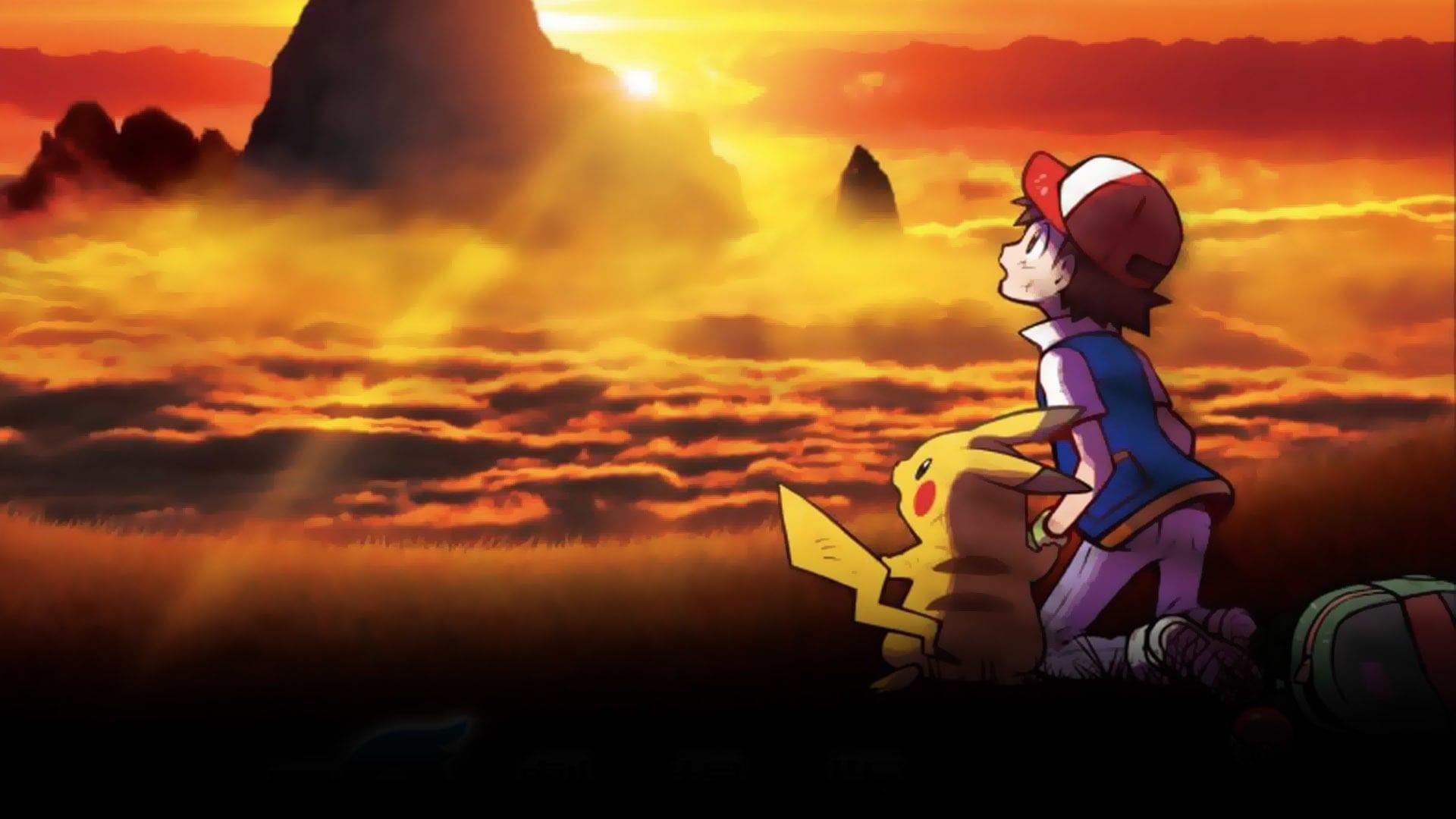 Regarder Pokémon The Movie: I Choose You! en streaming gratuit