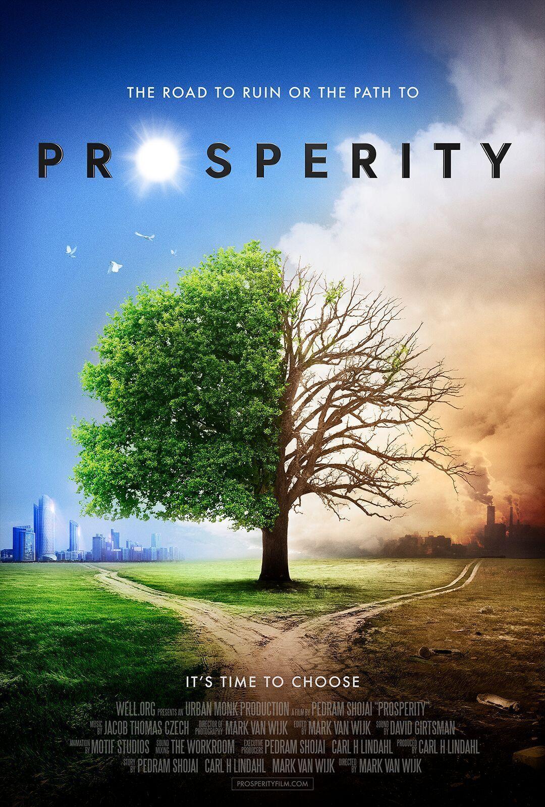 Regarder Prosperity en streaming gratuit