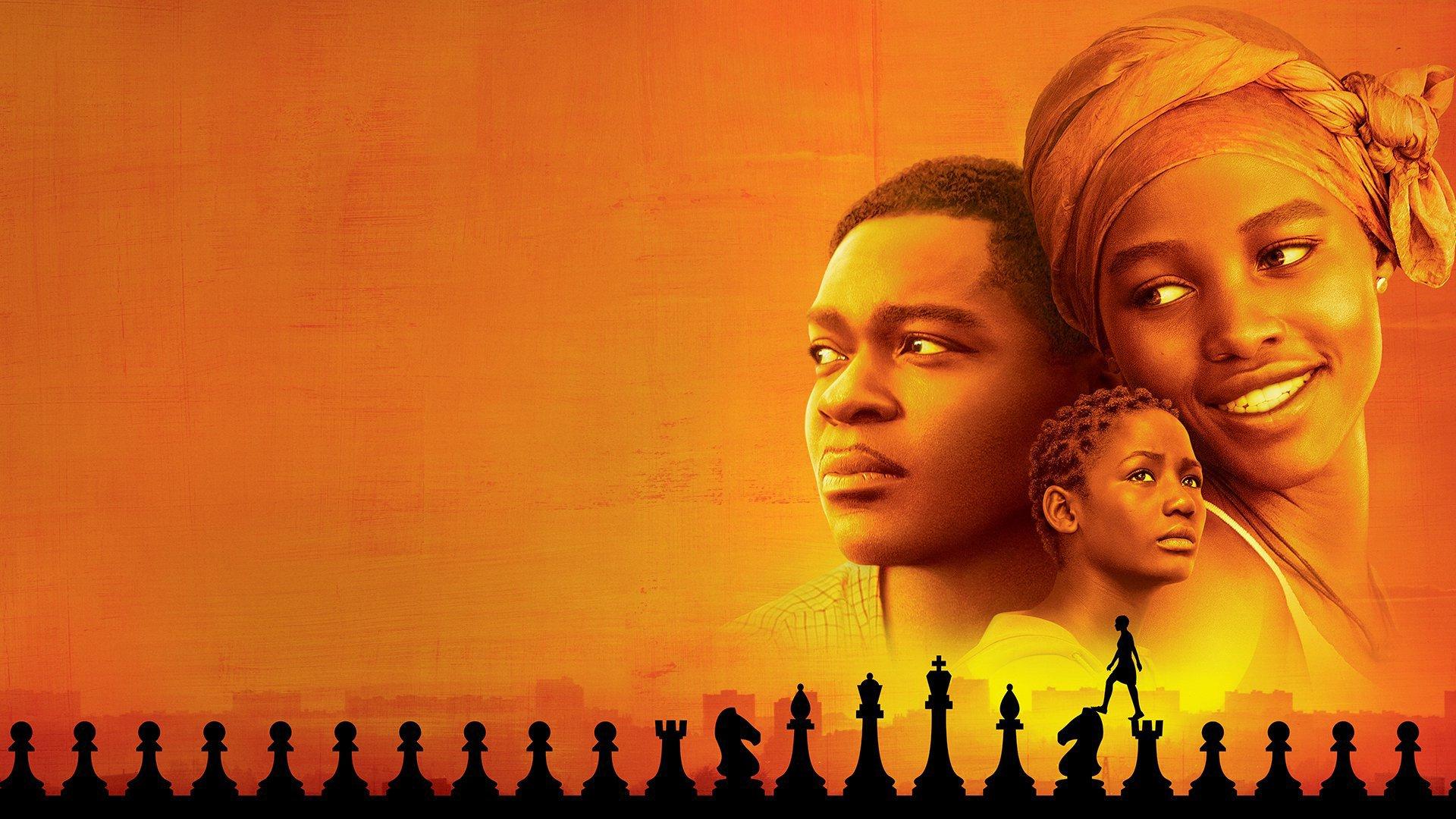 Regarder Queen of Katwe en streaming gratuit