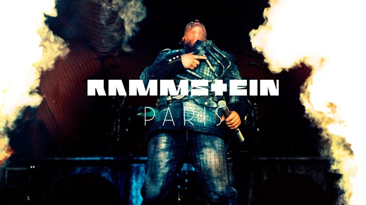 Regarder Rammstein: Paris en streaming gratuit