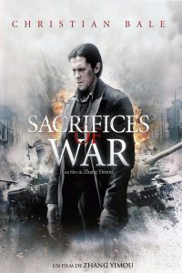 Sacrifices de guerre