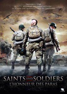 Saints and Soldiers 2: L'Honneur des paras