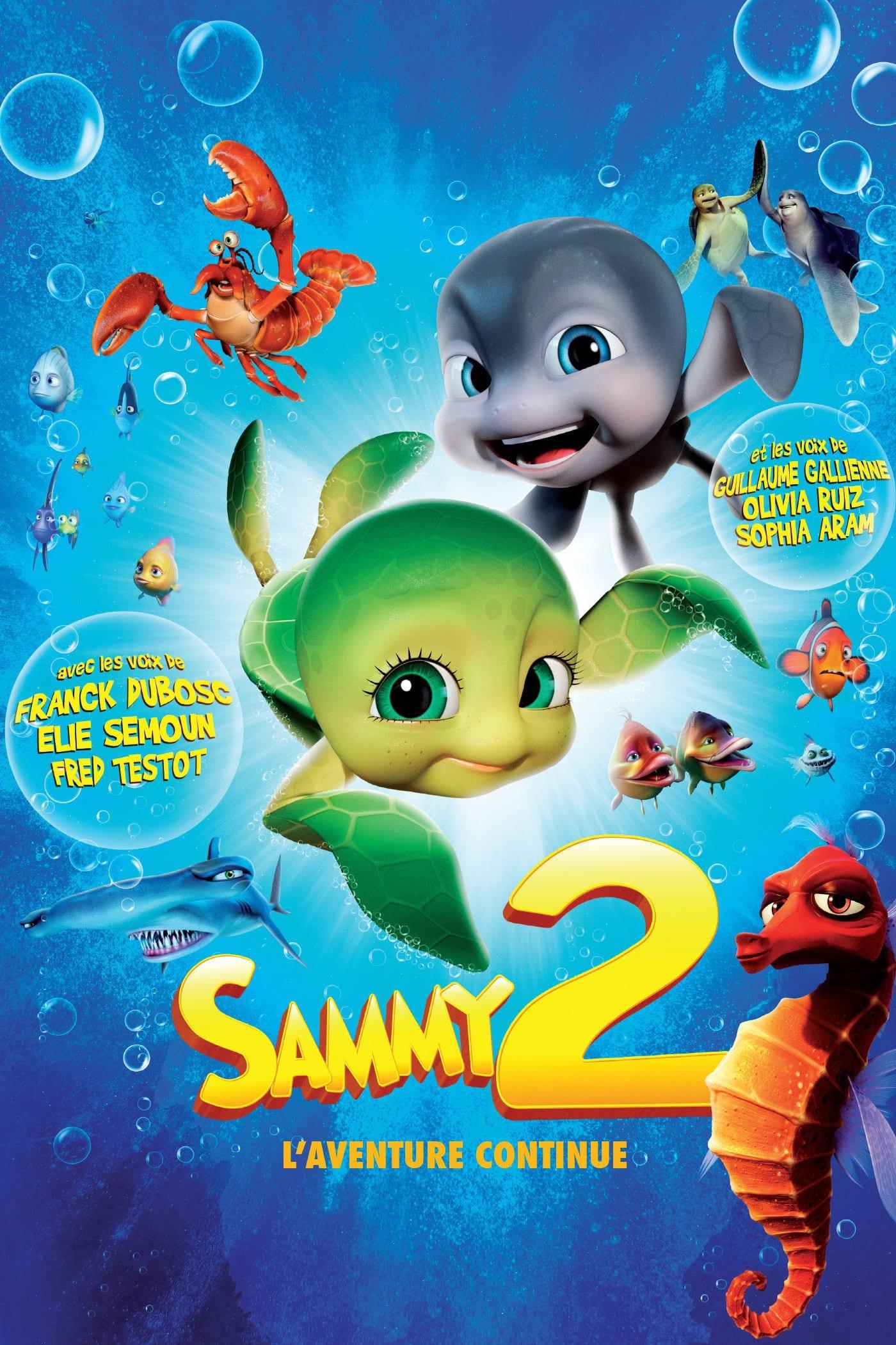 Regarder Sammy 2 en streaming gratuit