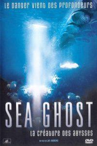Sea Ghost – La créature des abysses