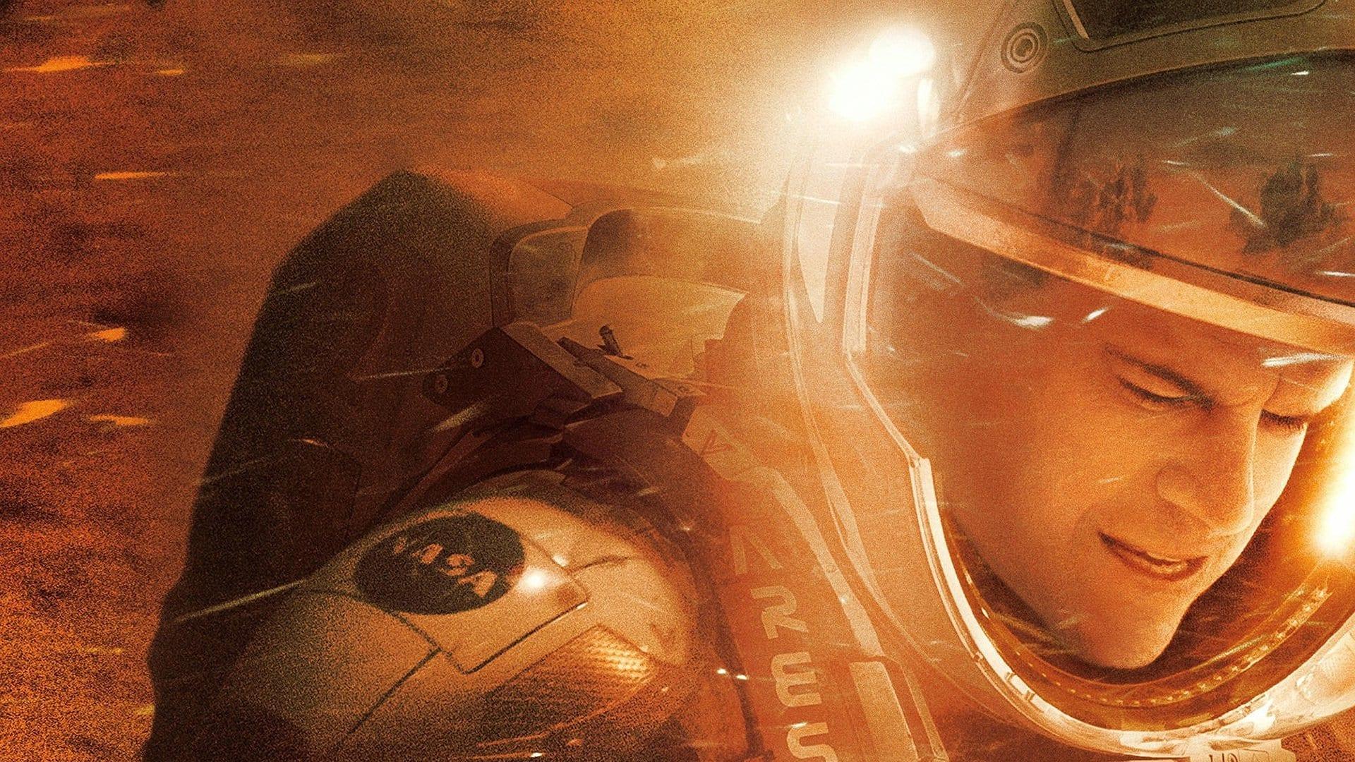 Regarder Seul sur Mars en streaming gratuit