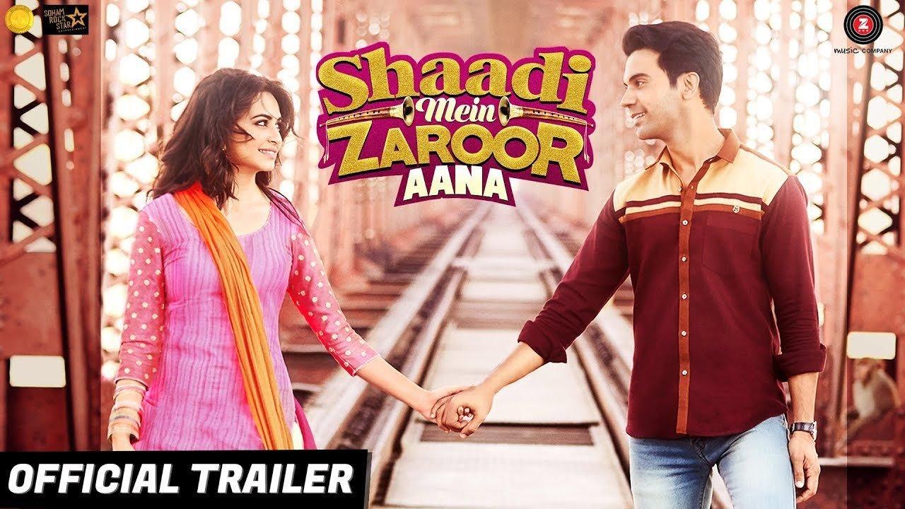 Regarder Shaadi Mein Zaroor Aana en streaming gratuit