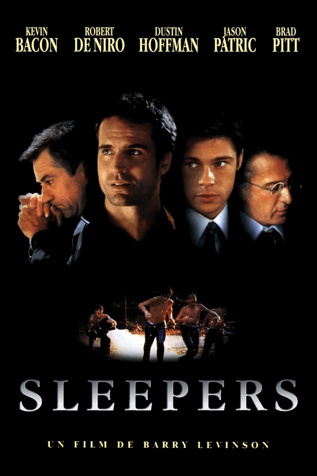 Regarder Sleepers en streaming gratuit