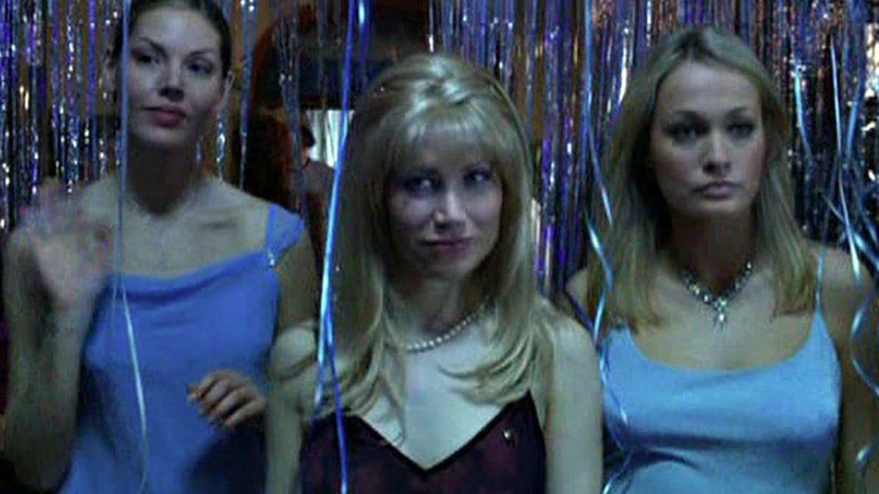 Regarder Sœurs de glace en streaming gratuit