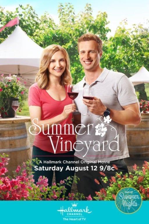 Regarder Summer in the Vineyard en streaming gratuit
