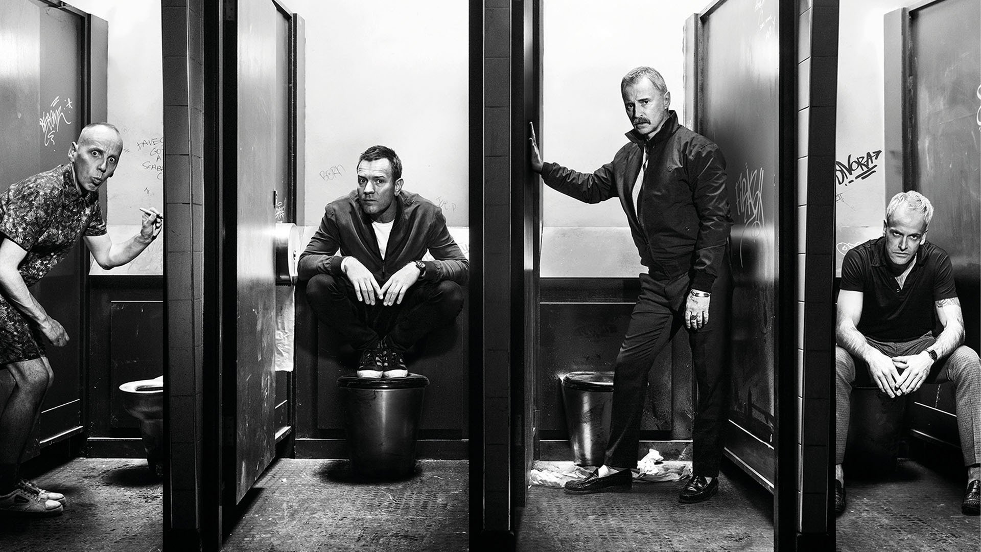 Regarder T2 Trainspotting en streaming gratuit