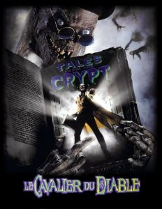 Tales from the Crypt: Le cavalier du diable