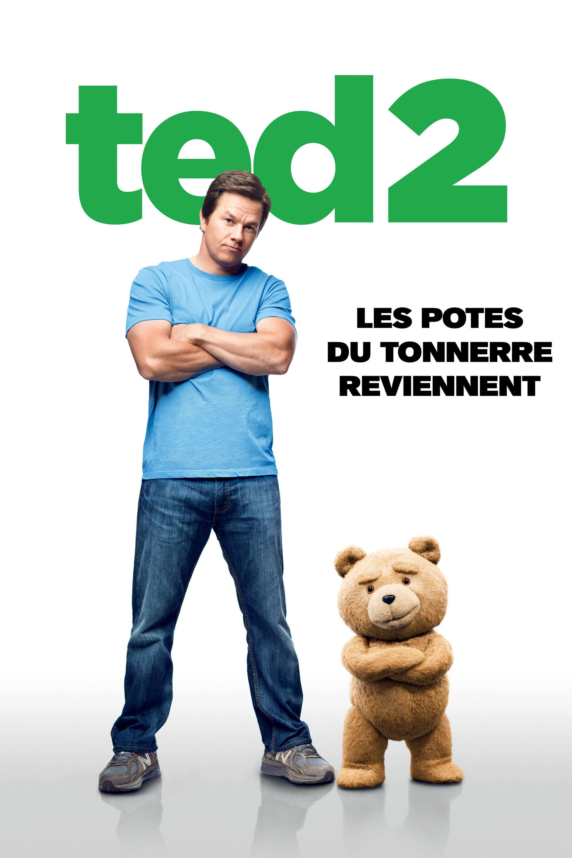 Regarder Ted 2 en streaming gratuit