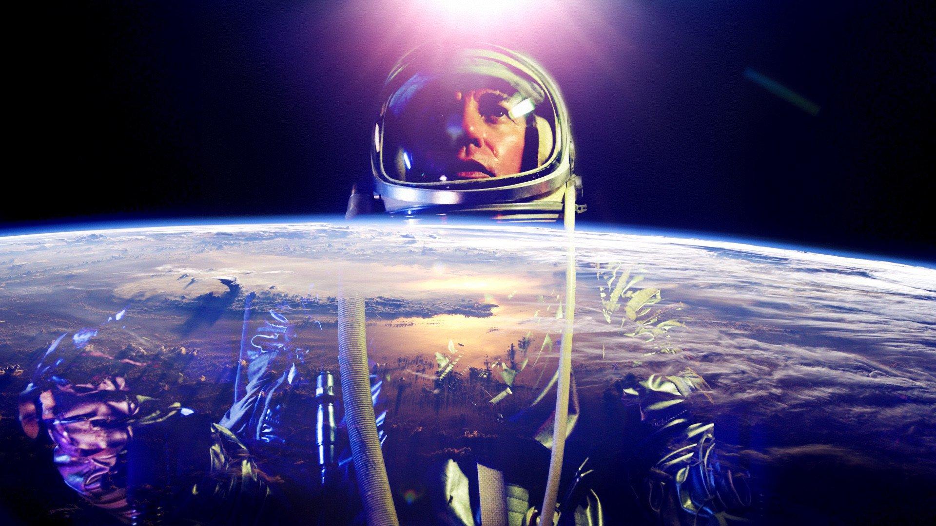 Regarder The Astronaut Farmer en streaming gratuit