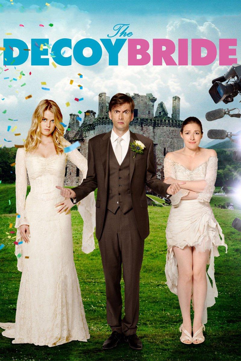 Regarder The Decoy Bride en streaming gratuit