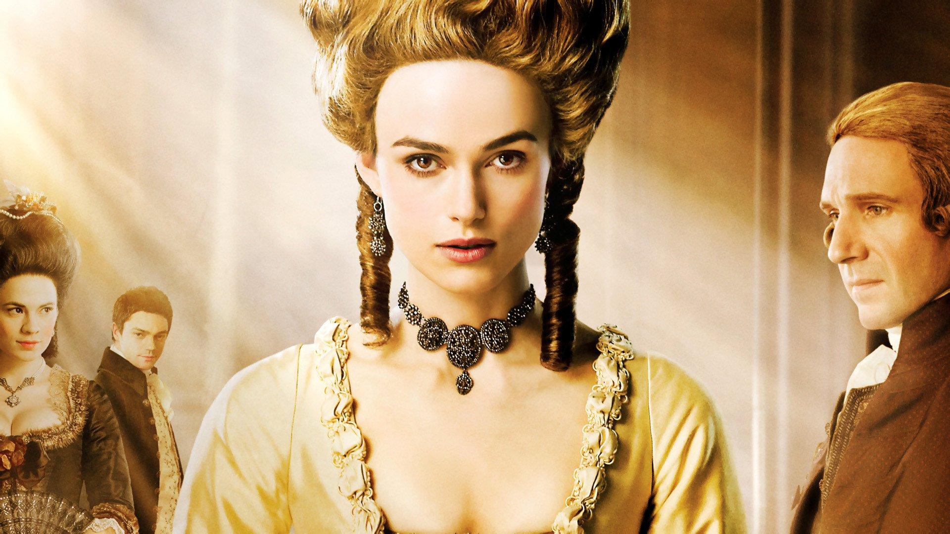 Regarder The Duchess en streaming gratuit