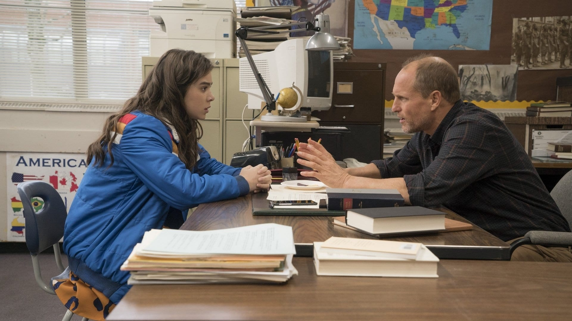 Regarder The Edge of Seventeen en streaming gratuit
