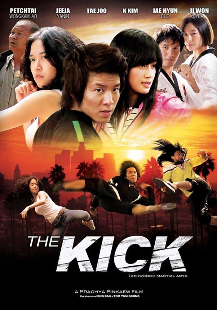 Regarder The kick en streaming gratuit