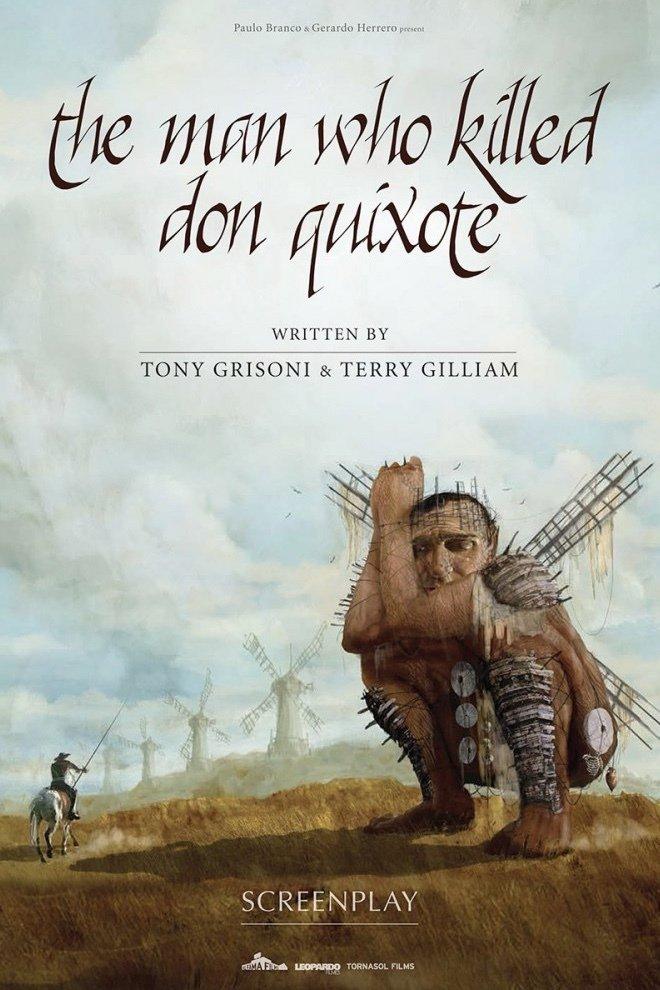 Regarder The Man Who Killed Don Quixote en streaming gratuit