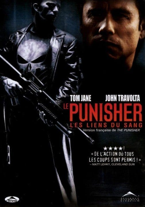 The Punisher Stream