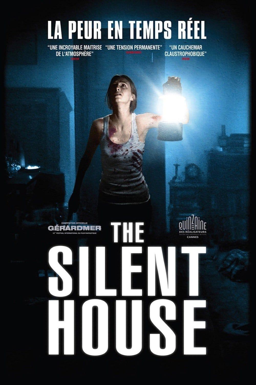 Regarder The Silent House en streaming gratuit