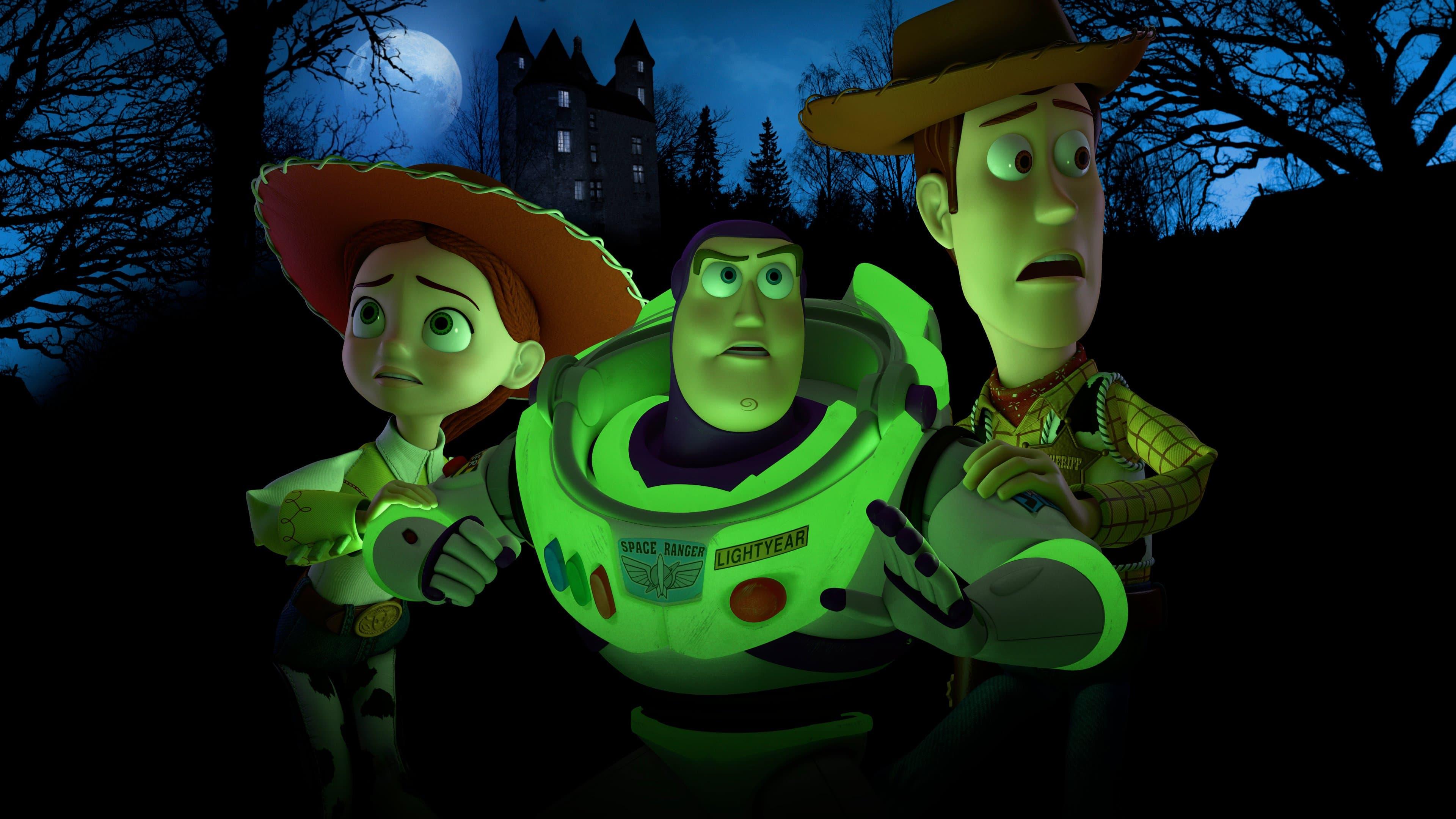 Regarder Toy Story : Angoisse au motel en streaming gratuit