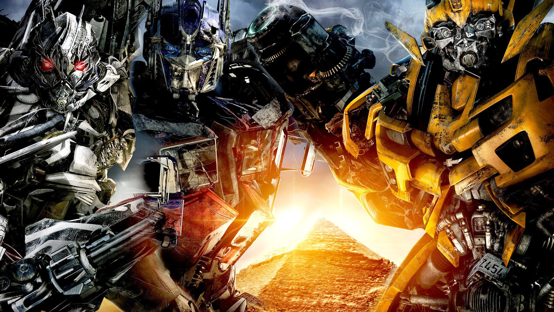 Regarder Transformers 2: La Revanche en streaming gratuit