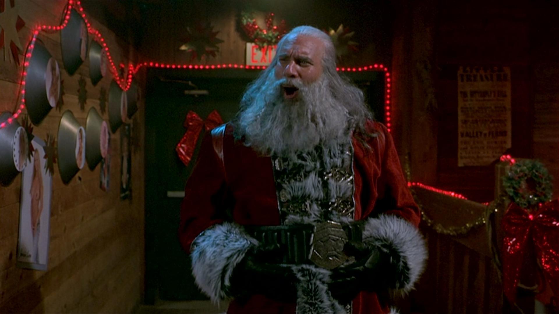 Regarder Very Bad Santa en streaming gratuit