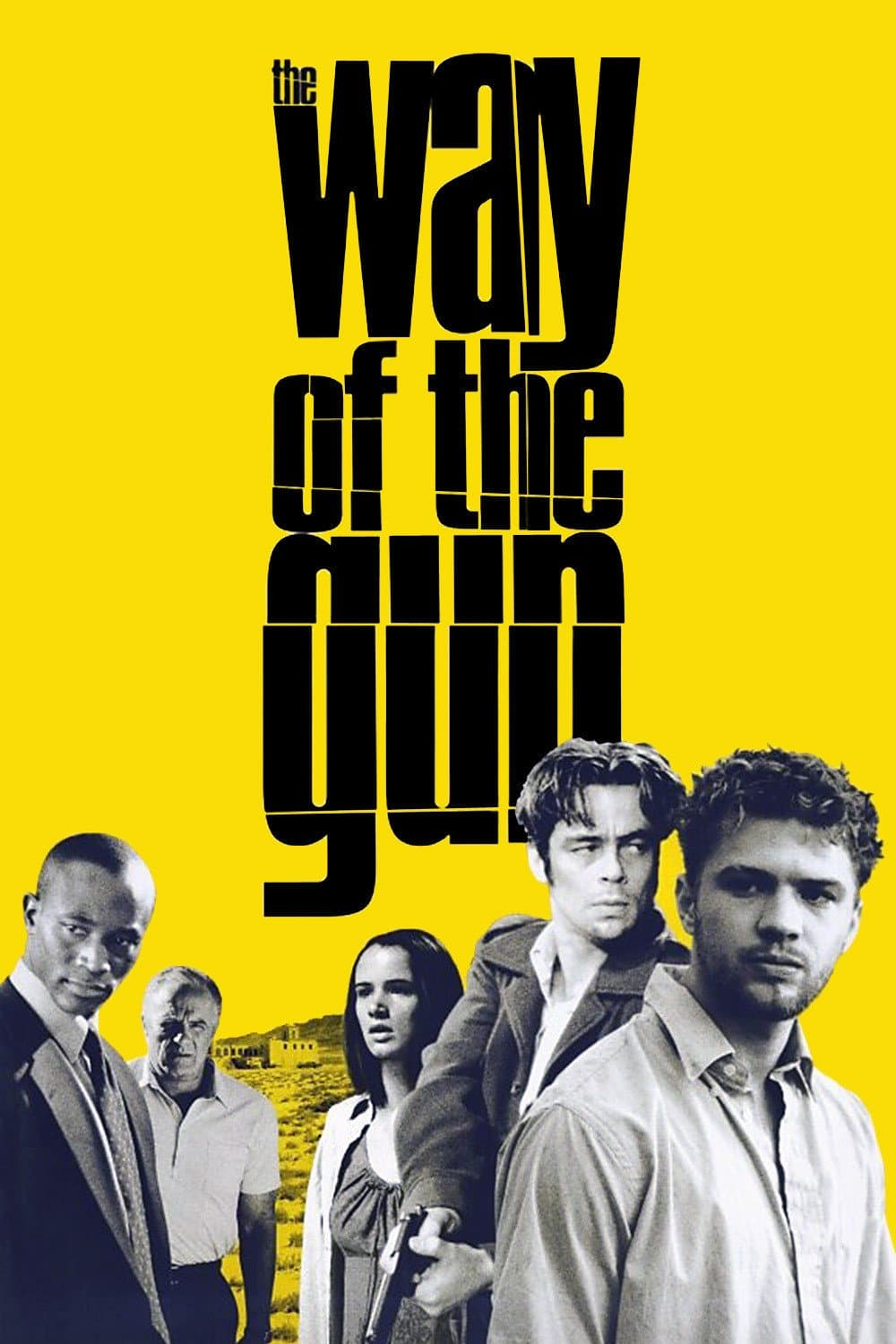 Regarder Way of the Gun en streaming gratuit