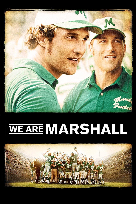 Regarder We Are Marshall en streaming gratuit