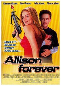 Allison forever