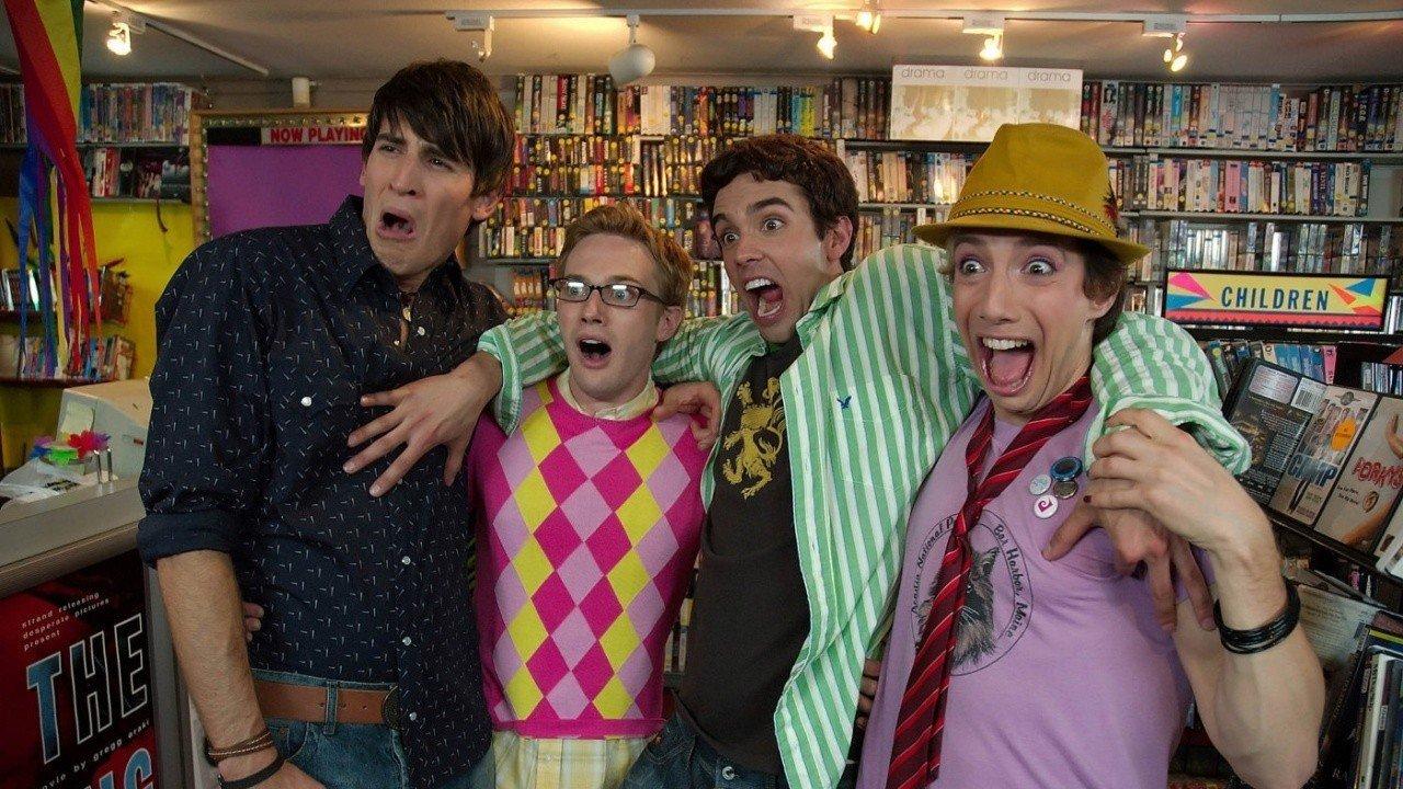 Regarder Another Gay Movie en streaming gratuit