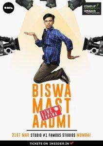 Biswa Mast Aadmi