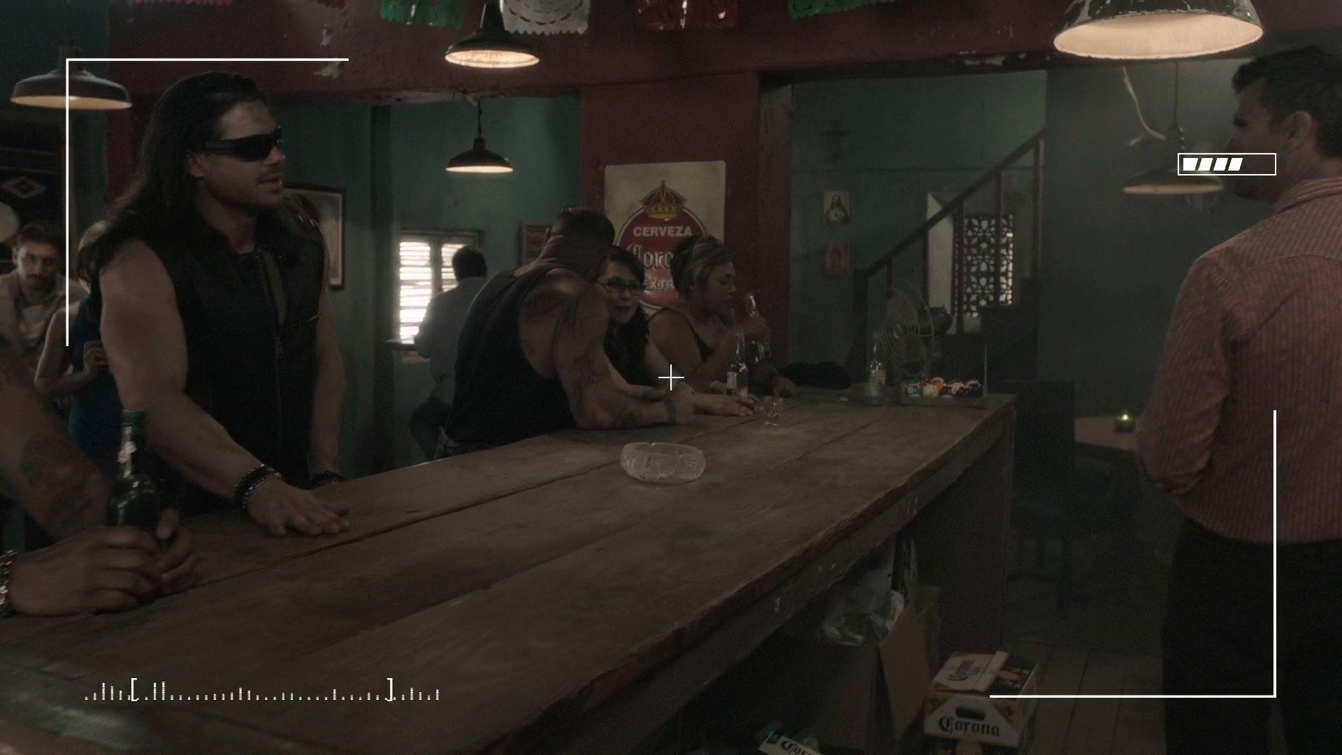 Regarder Boone: The Bounty Hunter en streaming gratuit