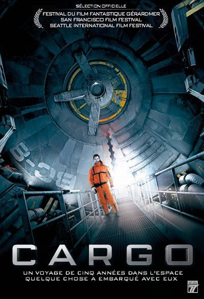 Regarder Cargo en streaming gratuit