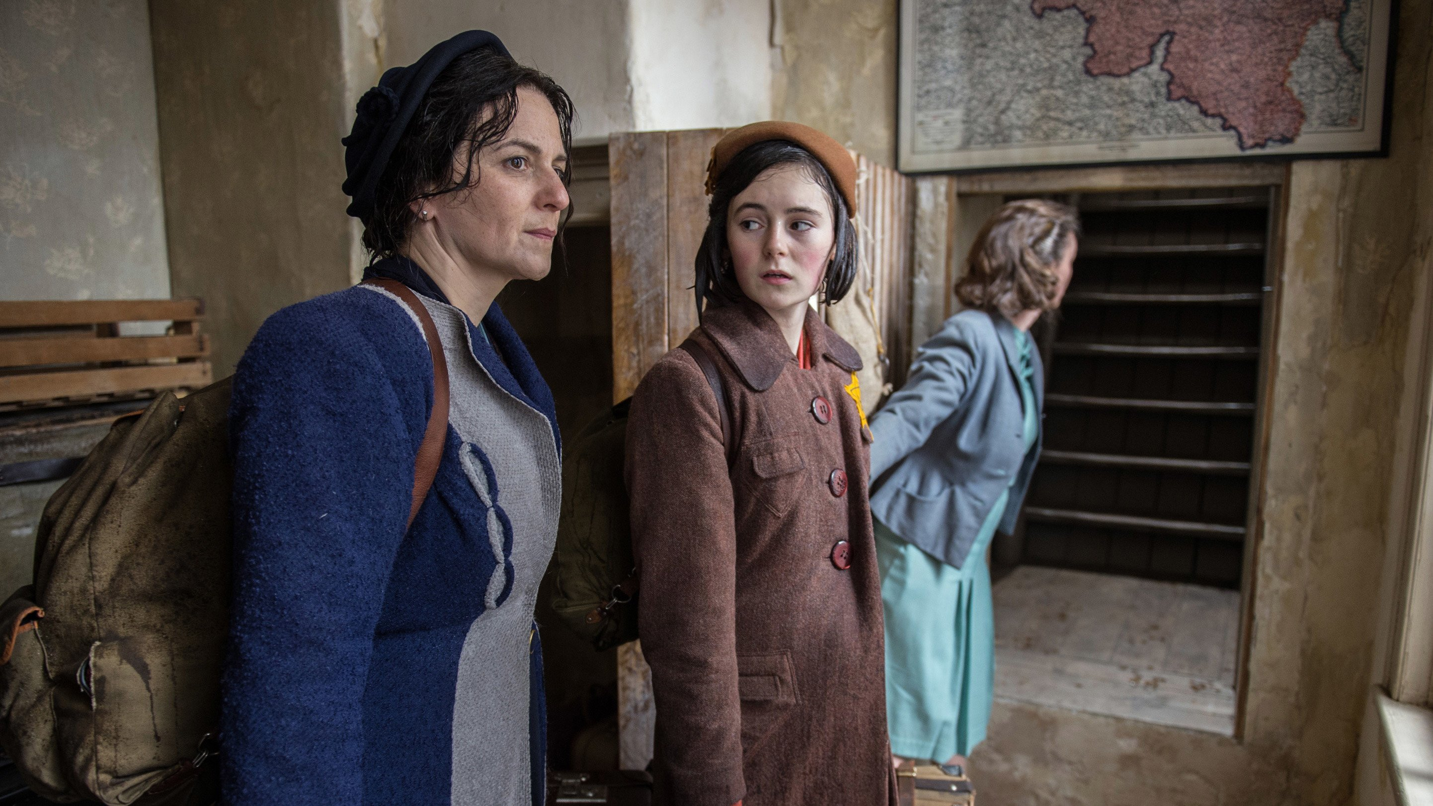 Regarder Das Tagebuch der Anne Frank en streaming gratuit