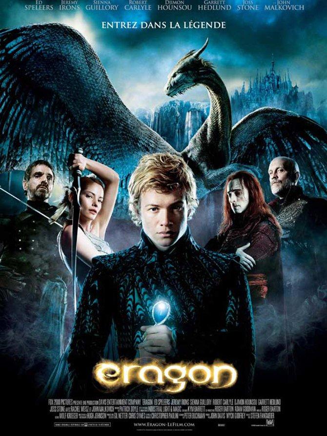 Eragon Streaming