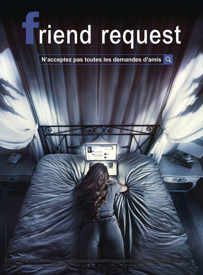 Regarder Friend Request en streaming gratuit