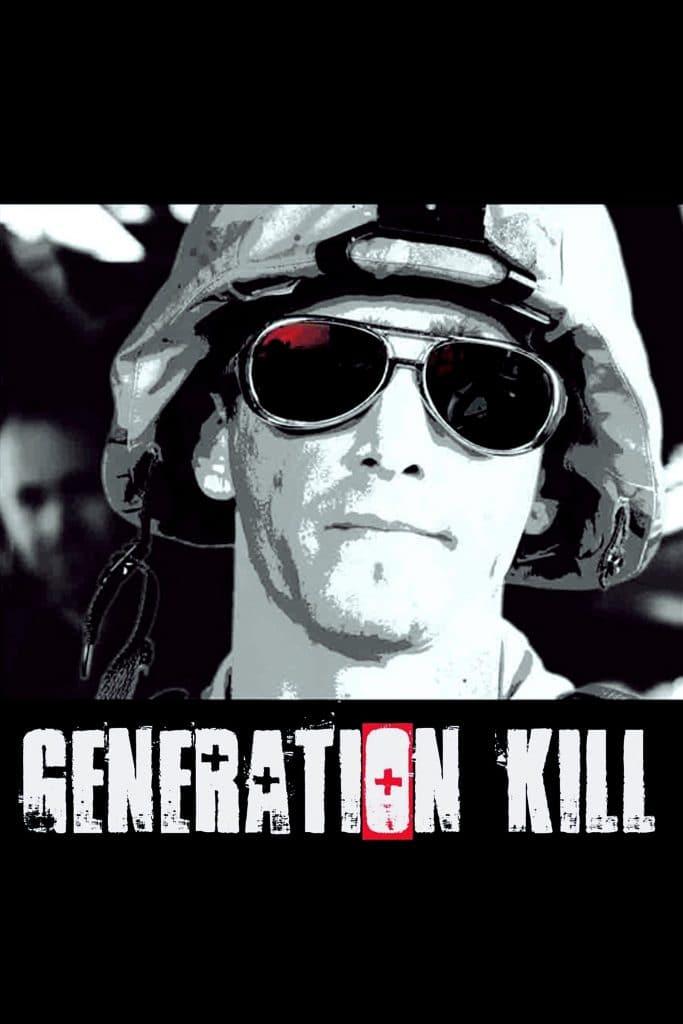 Generation Kill Stream